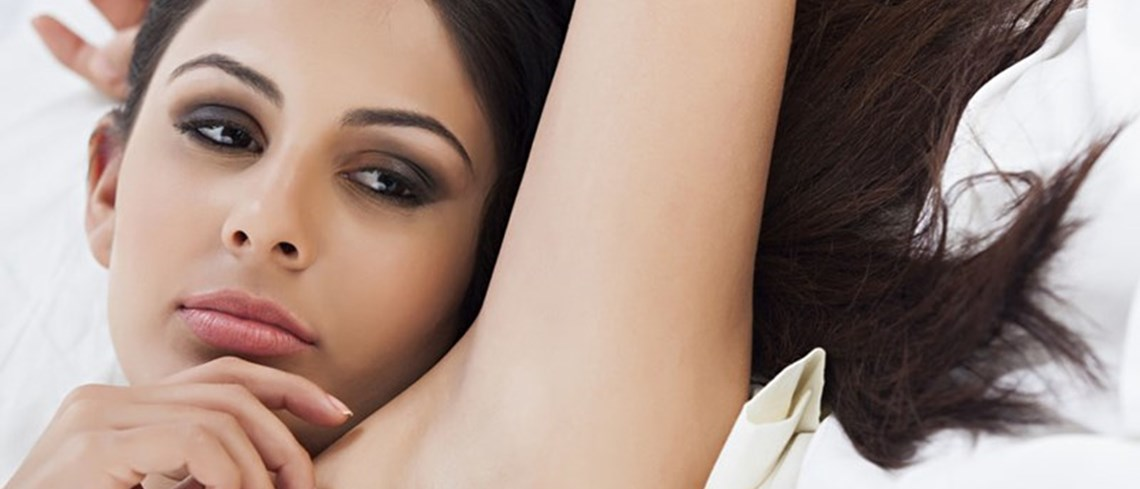The Best Tips On Armpit Hair Removal