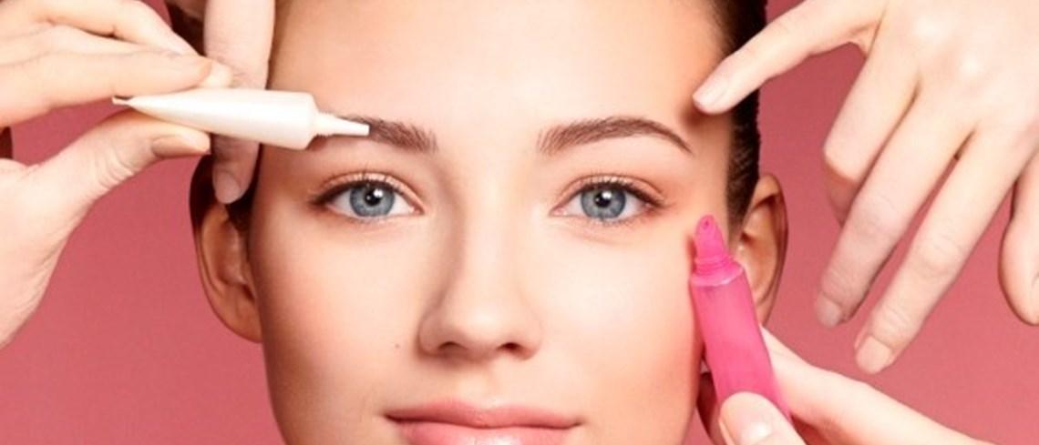 Choosing The Eyebrow Shape For You Veet India