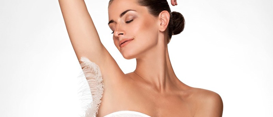 Underarm Hair Removal How To Remove Underarm Hair At Home