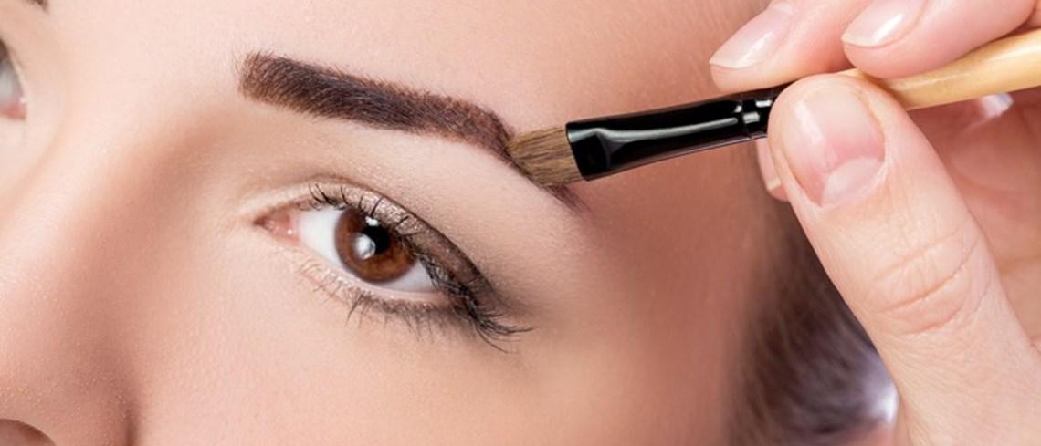 Eyebrow Shaping Tips Veet